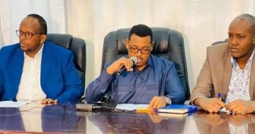 HirShabelle Gears Up for long-delayed Senate Election