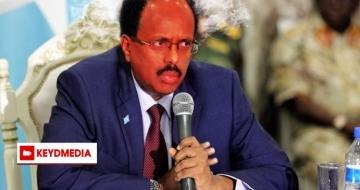 Mohamud M Uluso