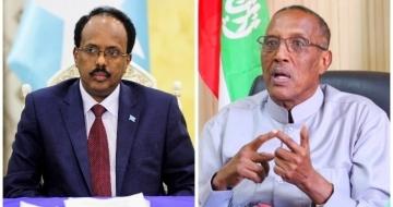 XOG: Halkee ayay ku dambeeyeen Wadahadaladii DF iyo Somaliland?
