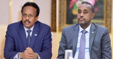 Farmajo plotted plan to bar PM from Kenya visit amid dispute