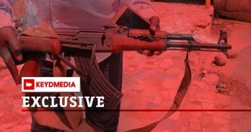 Hub Uruursi ka socda Muqdisho