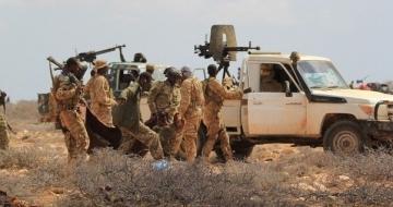 Puntland iyo Somaliland oo qarka u saaran inuu dagaal dhexmaro