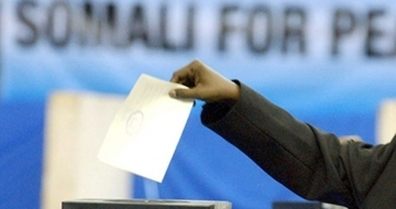 Somalia misses election deadline for 3rd time