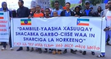 Tension rises high as 40 Somalis killed in Ethiopia