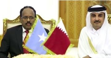 Qatar oo ku baaqday in la baaro dhalinyaro lagu qalday magaceeda