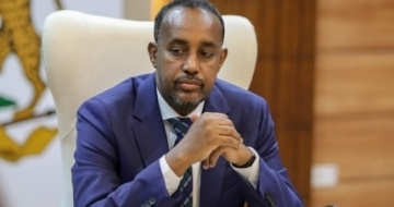 Somali PM appoints election advisors as time running out