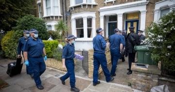 Ex-Somali PM advisor's son behind UK Lawmaker's murder