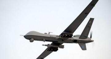 US airstrike targets Al-Shabaab hideouts in Somalia