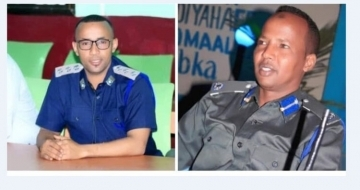What we know about the Police chiefs killed in Mogadishu bombing?