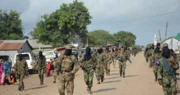 Al-Shabaab oo la wareegty Raaga-Ceelle