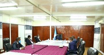 Resumption of Somali election talks confirmed amid deadlock