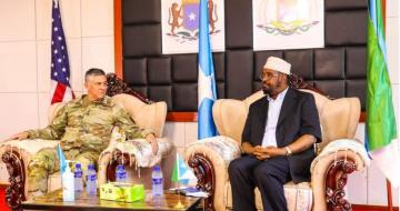 US military eyes resumption of halted airstrikes in Somalia