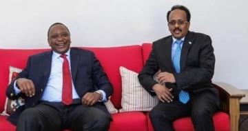 Maxay DF u doonaysa in si buuxda uusoo noqdo xiriirkii Kenya?