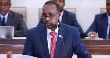 Somalia's PM calls for meeting to resolve electoral gridlock