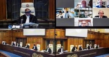 ICJ oo soo afjaraysa Dhageysiga Dacwadda Muranka Badda