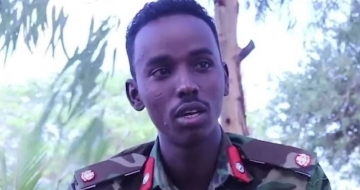 Mogadishu clashes: What we know about commanders joined opposition