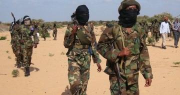 Al-Shabaab attacks Kenyan military base in Somalia