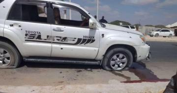 Bomb kills senior security official in Somali capital