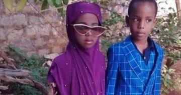 Shock as missing kids found dead in Somalia