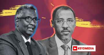 Calls grow for an immediate end to the Galmudug fighting