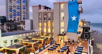 Fahfaahin: Weerar lagu qaadey Hotel ku yaalla Muqdisho