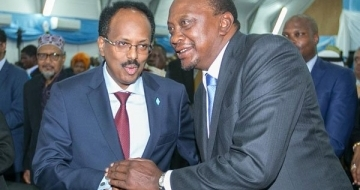 Kenya prepares to reopen Embassy in Somalia