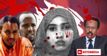 NISA operatives holding information on Ikran's murder on target list