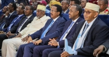 Farmajo plots to stop PM's planned visit to Saudi Arabia