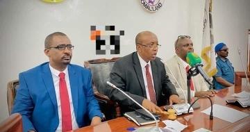 Baarlamaanka Somaliland oo gudoon cusub doortay