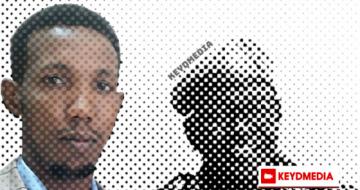 Who is Somalia's new controversial Intelligence chief Yasin Farey?