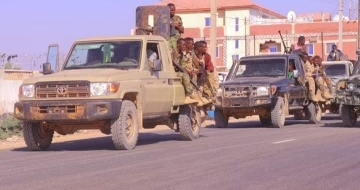 One dead, 3 hurt in grenade attack on Puntland security forces