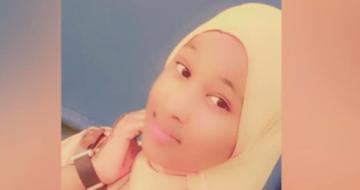 SHOCK as Somali teen 'kills herself' while shooting TikTok video