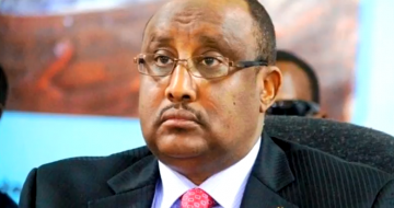Ex-leader decries Farmajo's relentless crackdown on opposition