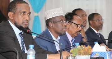Opposition voices concerns over Farmajo's interfering to rig the election
