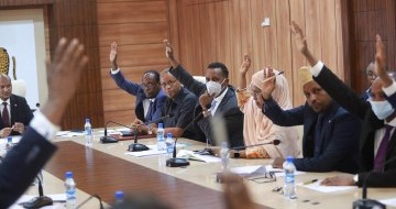 Somalia appoints board members and chairman for Somali Petroleum Authority (SPA)