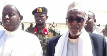 ASWJ peacefully seizes key town in central Somalia