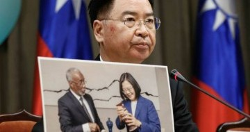 Taiwan and Somaliland risk China's ire with bilateral ties