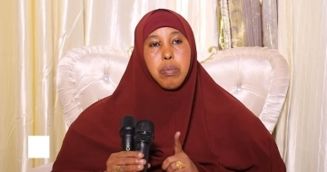 Ikran's family rejects Farmajo appointed inquiry commission