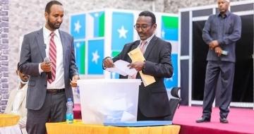 Jubaland sets Thursday date for Senate election