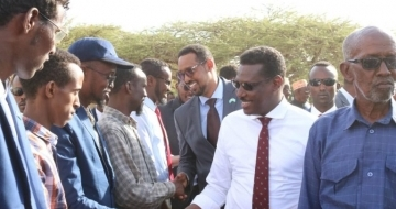 Somalia's Galmudug on brink of collapse after Guri'el takeover