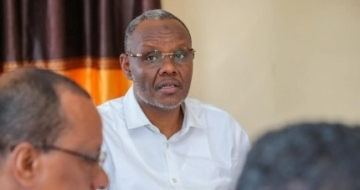 Southwest state leader reacts to Las Anod evictions