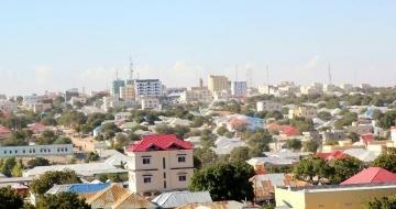Al-Shabaab oo sheegatay dilal ka dhacay Muqdisho