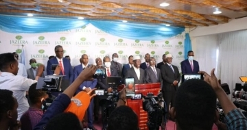 Opposition calls for anti-government protests in Mogadishu