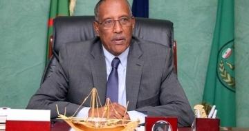 Maxay Somaliland u joojisay wada-shaqeynta Hay'adaha QM