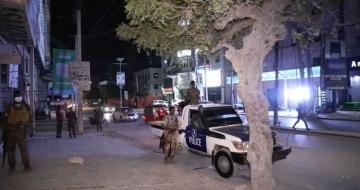 Tension rises as anti-Farmajo protest erupts in Mogadishu