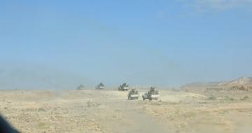 Ciidanka Puntland oo dilay 20 Al-Shabaab katirsan