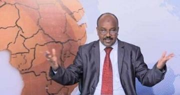 Somaliland arrests a veteran journalist amid media crackdown