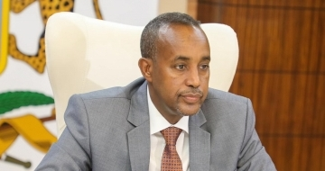 Somali PM optimistic of holding trouble house election soon