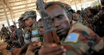 Can Somalia learn a lesson from what happened in Afghanistan?