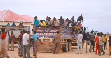 Somaliland treats southerners like foreigners, evicted them from Las Anod